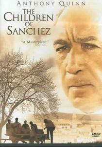 Os Filhos de Sanchez - Poster / Capa / Cartaz - Oficial 2