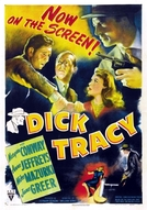 Vida de Detetive (Dick Tracy)