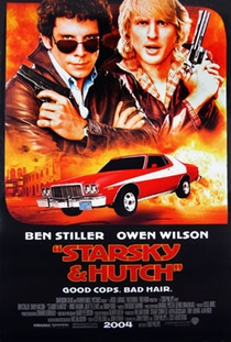 Starsky & Hutch - Justiça em Dobro - Poster / Capa / Cartaz - Oficial 2