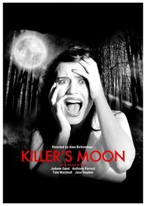 Killer's Moon - Poster / Capa / Cartaz - Oficial 7