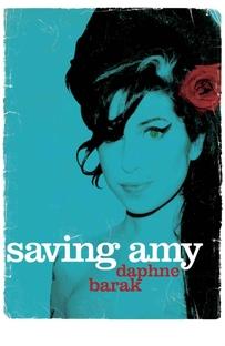 Saving Amy - Poster / Capa / Cartaz - Oficial 1
