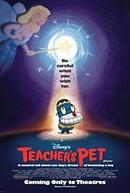 O Cãozinho Esperto (Teacher's Pet)