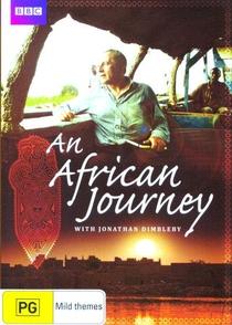 Um Jornada à África com Jonathan Dimbleby  - Poster / Capa / Cartaz - Oficial 1