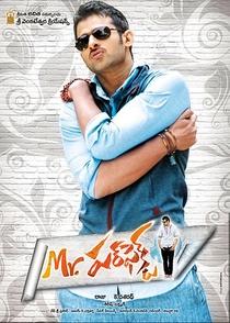 Mr Perfect - Poster / Capa / Cartaz - Oficial 2