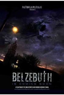 Belzebuth - Poster / Capa / Cartaz - Oficial 2