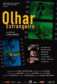 Olhar Estrangeiro - Poster / Capa / Cartaz - Oficial 1