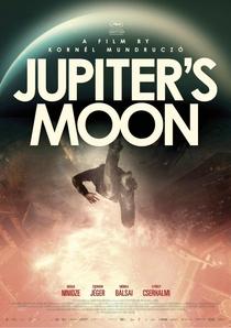 Lua de Júpiter - Poster / Capa / Cartaz - Oficial 1