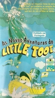 As Novas Aventuras de Little Toot (The New Adventures of Little Toot)