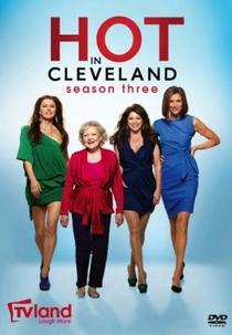 No Calor de Cleveland (3ª Temporada) - Poster / Capa / Cartaz - Oficial 4