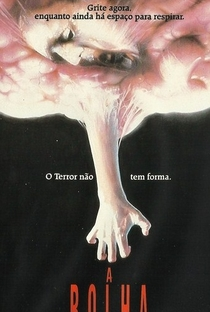 A Bolha Assassina - Poster / Capa / Cartaz - Oficial 3