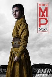 Marco Polo (1ª Temporada) - Poster / Capa / Cartaz - Oficial 10
