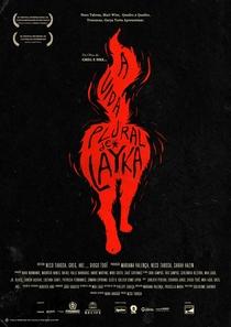 A Vida Plural de Layka - Poster / Capa / Cartaz - Oficial 1