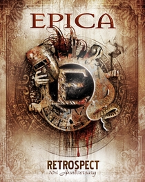 Epica - Retrospect (10th Anniversary) - Poster / Capa / Cartaz - Oficial 1