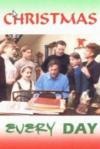 Natal Todos os Dias - Poster / Capa / Cartaz - Oficial 1