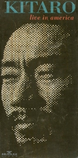 Kitaro - Live in America - Poster / Capa / Cartaz - Oficial 1