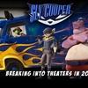 Assista ao primeiro trailer do longa animado de Sly Cooper