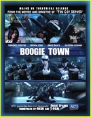 Boogie Town (Boogie Town)
