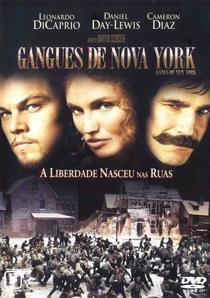 Gangues de Nova York - Poster / Capa / Cartaz - Oficial 11