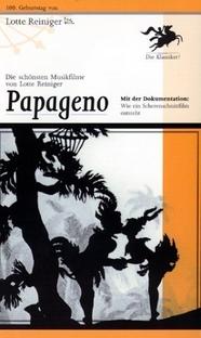 Papageno - Poster / Capa / Cartaz - Oficial 2