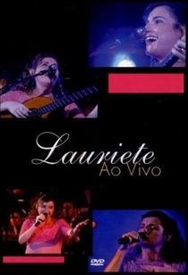 Lauriete - Ao Vivo - Poster / Capa / Cartaz - Oficial 1