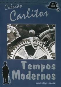 Tempos Modernos - Poster / Capa / Cartaz - Oficial 19
