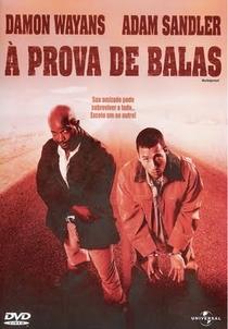 À Prova de Balas - Poster / Capa / Cartaz - Oficial 6
