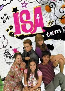 Isa TKM - Poster / Capa / Cartaz - Oficial 1