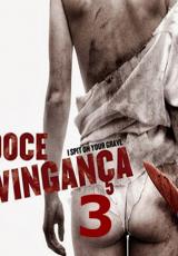 Doce Vingança 3: A Vingança é Minha - Poster / Capa / Cartaz - Oficial 5