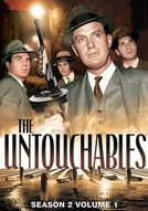 Os Intocáveis (2ª Temporada) (The Untouchables)