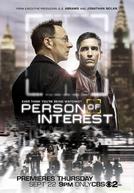 Pessoa de Interesse (1ª Temporada) (Person of Interest  (Season 1))