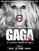 Lady Gaga Live at Sydney Monster Hall (Lady Gaga Live at Sydney Monster Hall)