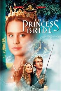 A Princesa Prometida - Poster / Capa / Cartaz - Oficial 4