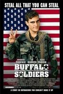 Guerreiros Buffalo (Buffalo Soldiers)