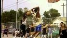 Homens Brancos Não Sabem Enterrar (White Men Can't Jump) - Trailer