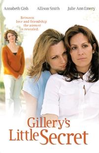 O Segredo de Gillery - Poster / Capa / Cartaz - Oficial 1