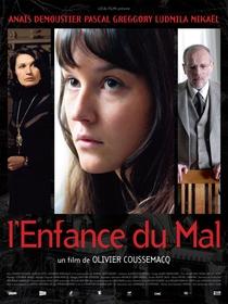 Doce Mal - Poster / Capa / Cartaz - Oficial 1