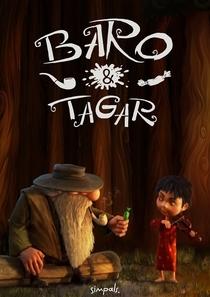 Baro and Tagar - Poster / Capa / Cartaz - Oficial 1