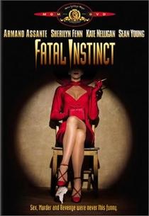 Distração Fatal - Poster / Capa / Cartaz - Oficial 5