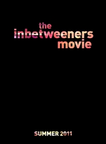 The Inbetweeners: O Filme - Poster / Capa / Cartaz - Oficial 3