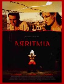 Arritmia - Poster / Capa / Cartaz - Oficial 1