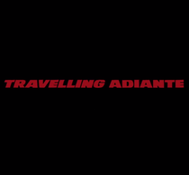 Travelling Adiante - Poster / Capa / Cartaz - Oficial 1