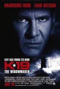 K-19: The Widowmaker - Poster / Capa / Cartaz - Oficial 5