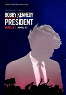 Bobby Kennedy para Presidente
