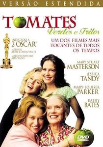 Tomates Verdes Fritos - Poster / Capa / Cartaz - Oficial 2