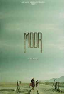 Moor - Poster / Capa / Cartaz - Oficial 1