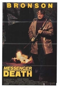 Mensageiro da Morte - Poster / Capa / Cartaz - Oficial 1