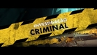 Investigação Criminal - Série Doc - Promo