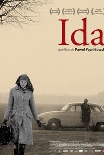 Ida - Poster / Capa / Cartaz - Oficial 7