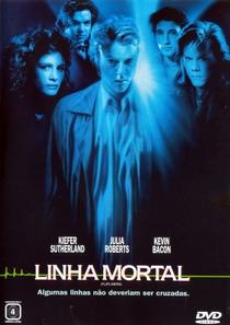 Linha Mortal - Poster / Capa / Cartaz - Oficial 7