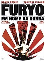 Furyo - Em Nome da Honra  - Poster / Capa / Cartaz - Oficial 4